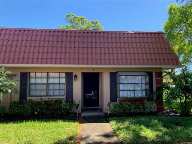 19029 Us Highway 19 N 13F, Clearwater, FL 33764 (MLS #U8038862) :: NewHomePrograms.com LLC