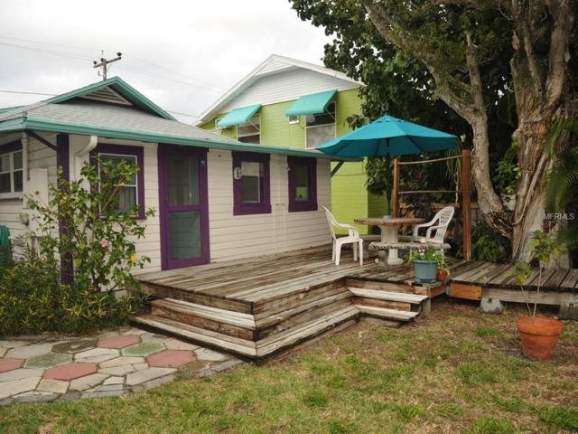 Address Not Published, Treasure Island, FL 33706 (MLS #U8038870) :: Lockhart & Walseth Team, Realtors