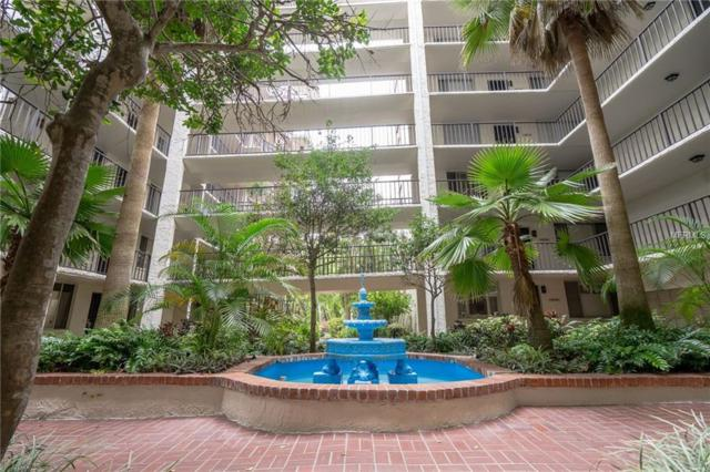 2699 Seville Boulevard #108, Clearwater, FL 33764 (MLS #U8038875) :: Burwell Real Estate