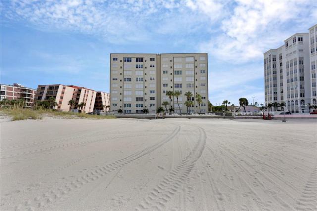 5000 Gulf Boulevard #403, St Pete Beach, FL 33706 (MLS #U8038896) :: Gate Arty & the Group - Keller Williams Realty