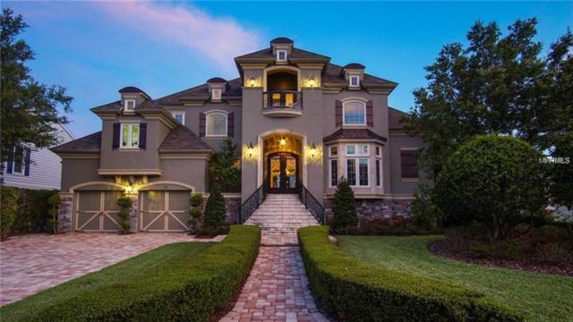39 N Pine Circle, Belleair, FL 33756 (MLS #U8038898) :: Burwell Real Estate
