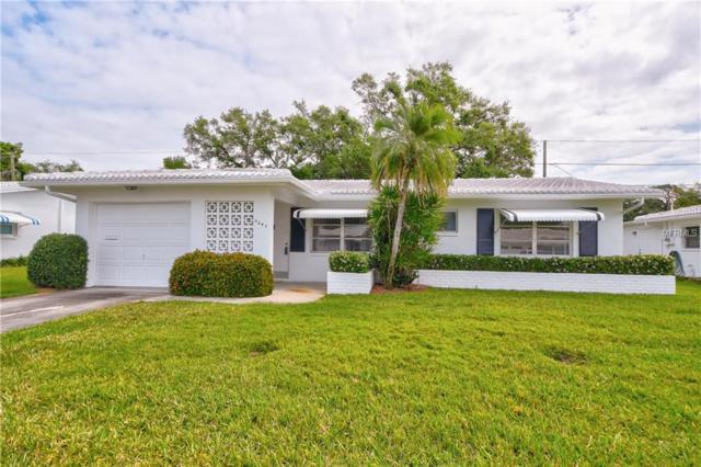 9243 142ND Street, Largo, FL 33776 (MLS #U8038904) :: Charles Rutenberg Realty