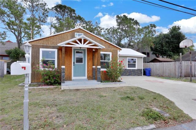 1113 Michigan Drive N, Dunedin, FL 34698 (MLS #U8038905) :: Mark and Joni Coulter | Better Homes and Gardens