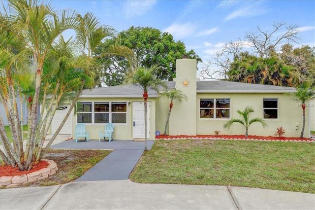 105 2ND Street, Belleair Beach, FL 33786 (MLS #U8038915) :: Jeff Borham & Associates at Keller Williams Realty