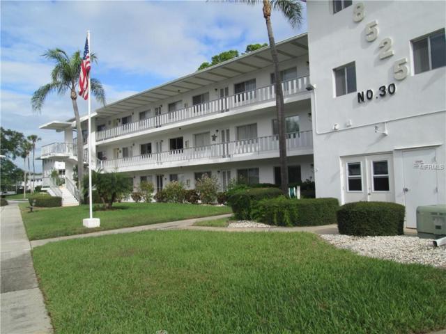 8525 111TH Street #208, Seminole, FL 33772 (MLS #U8038916) :: Burwell Real Estate