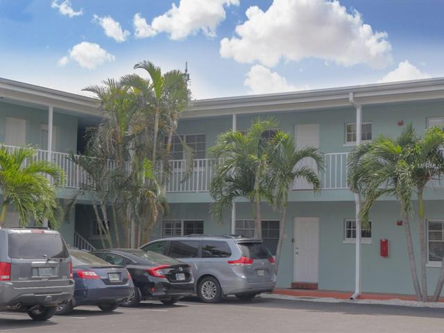 19417 Gulf Boulevard W D-203, Indian Shores, FL 33785 (MLS #U8038919) :: Jeff Borham & Associates at Keller Williams Realty