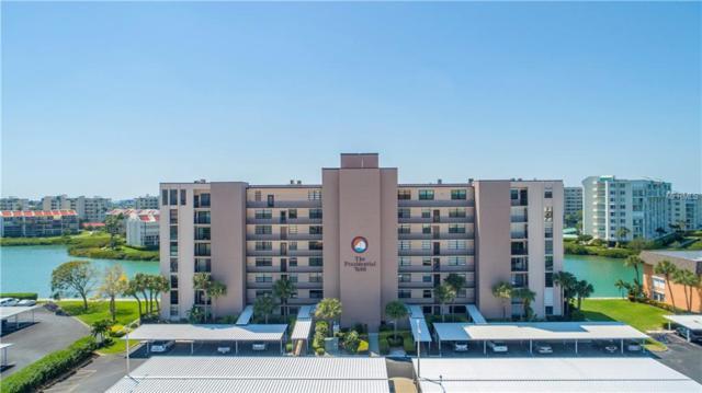 7600 Sun Island Drive S #308, South Pasadena, FL 33707 (MLS #U8038926) :: Zarghami Group