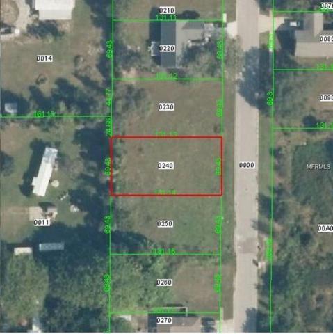 Charmwood Drive, Hudson, FL 34667 (MLS #U8038930) :: Jeff Borham & Associates at Keller Williams Realty