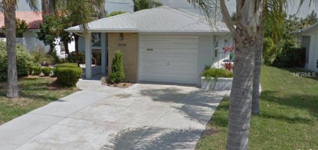 5036 Bonito Drive, New Port Richey, FL 34652 (MLS #U8038935) :: Delgado Home Team at Keller Williams