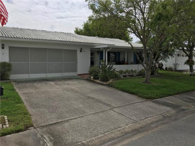 9181 42ND Way N #5, Pinellas Park, FL 33782 (MLS #U8038976) :: White Sands Realty Group