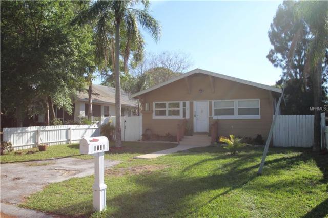 1731 Pineland Drive, Clearwater, FL 33755 (MLS #U8038989) :: Jeff Borham & Associates at Keller Williams Realty