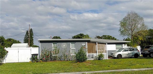 8805 56TH Way N, Pinellas Park, FL 33782 (MLS #U8038999) :: White Sands Realty Group