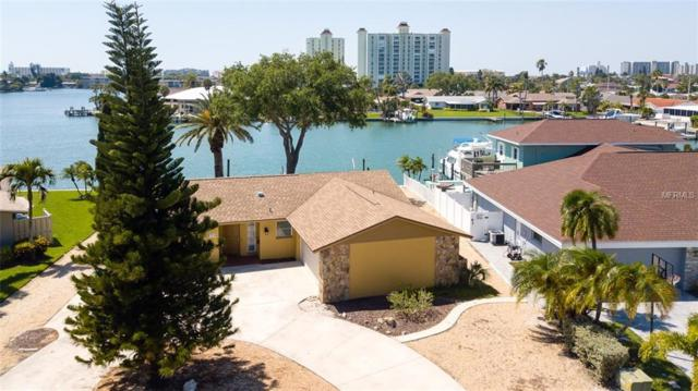 6350 3RD PALM Point, St Pete Beach, FL 33706 (MLS #U8039046) :: Lockhart & Walseth Team, Realtors