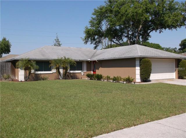 1467 Windjammer Loop, Lutz, FL 33559 (MLS #U8039089) :: Delgado Home Team at Keller Williams