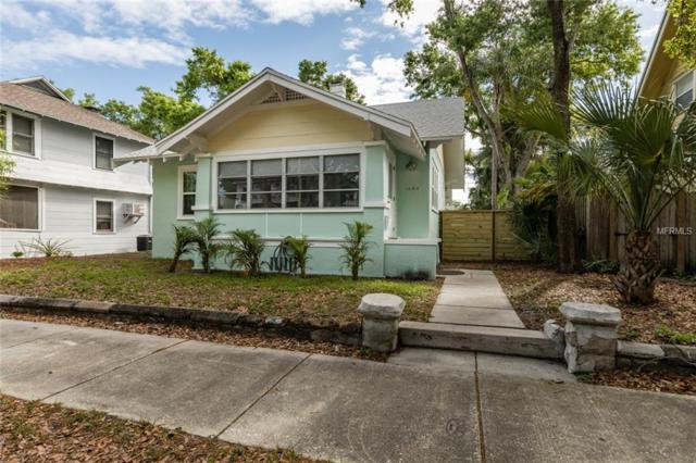 1005 5TH Street N, St Petersburg, FL 33701 (MLS #U8039091) :: Lockhart & Walseth Team, Realtors