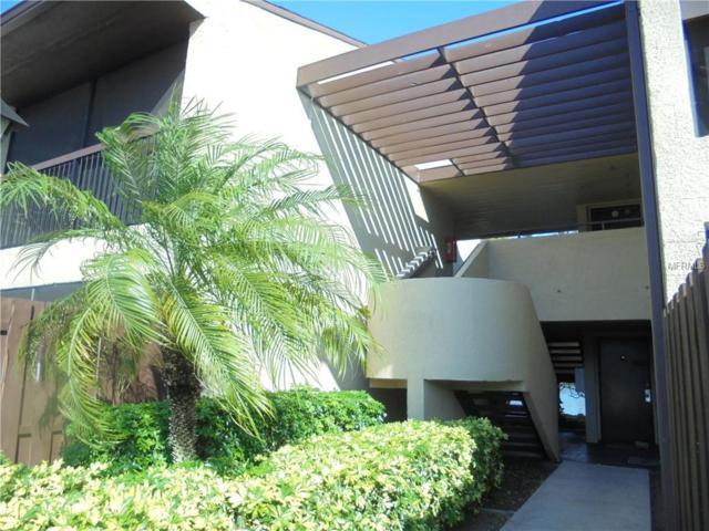 782 Village Lake Terrace N #104, St Petersburg, FL 33716 (MLS #U8039099) :: Zarghami Group
