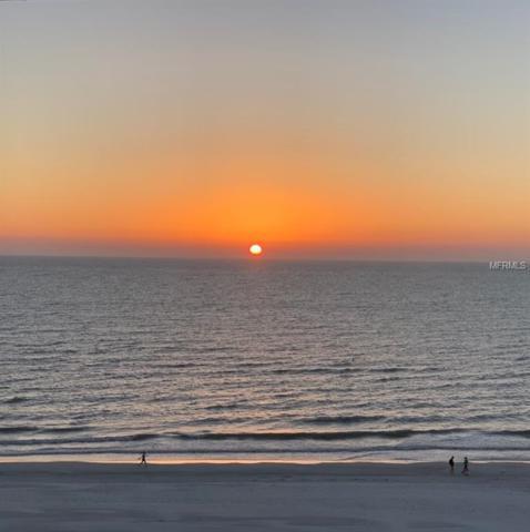 3820 Gulf Boulevard #706, St Pete Beach, FL 33706 (MLS #U8039110) :: Gate Arty & the Group - Keller Williams Realty