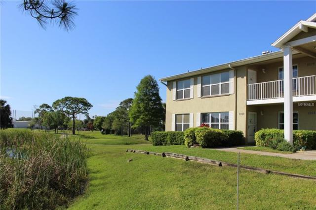 2200 Gulf View Boulevard 11/21, Dunedin, FL 34698 (MLS #U8039113) :: Mark and Joni Coulter | Better Homes and Gardens