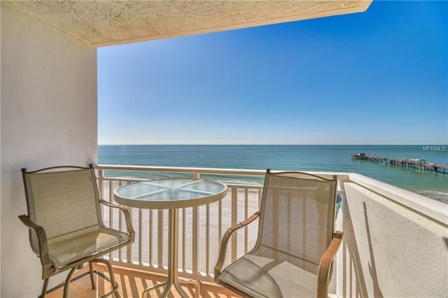 17408 Gulf Boulevard #201, Redington Shores, FL 33708 (MLS #U8039125) :: Lovitch Realty Group, LLC