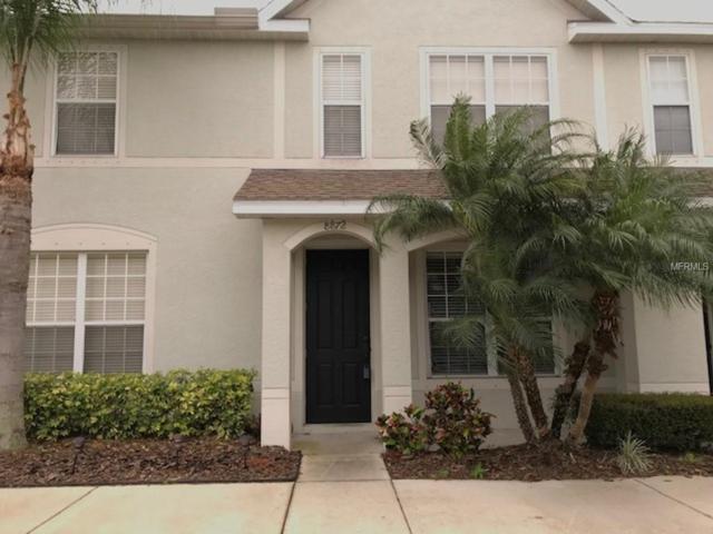 8872 Christie Drive, Largo, FL 33771 (MLS #U8039169) :: Sarasota Home Specialists