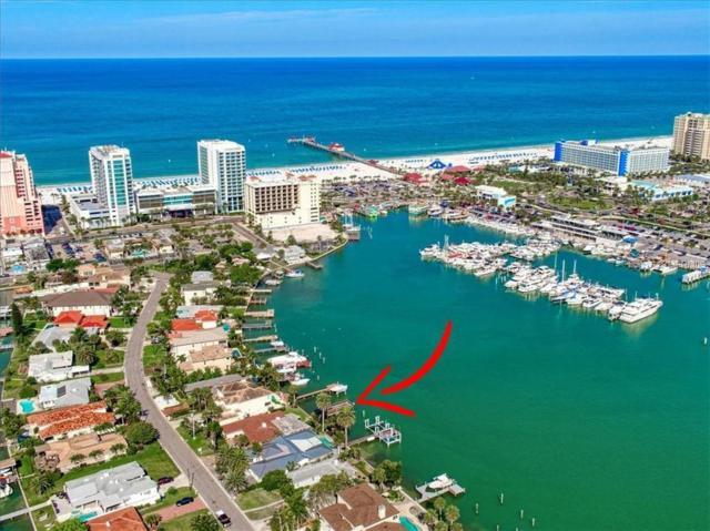 150 Devon Drive, Clearwater Beach, FL 33767 (MLS #U8039193) :: The Duncan Duo Team