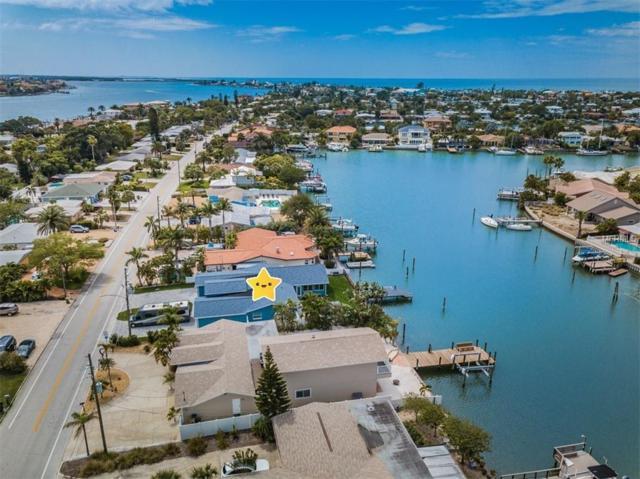 2812 W Vina Del Mar Boulevard, St Pete Beach, FL 33706 (MLS #U8039199) :: Gate Arty & the Group - Keller Williams Realty