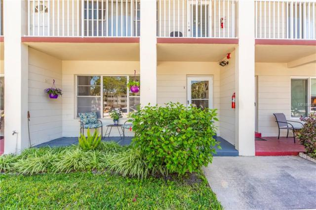 2433 Brazilia Drive #5, Clearwater, FL 33763 (MLS #U8039200) :: Lock & Key Realty