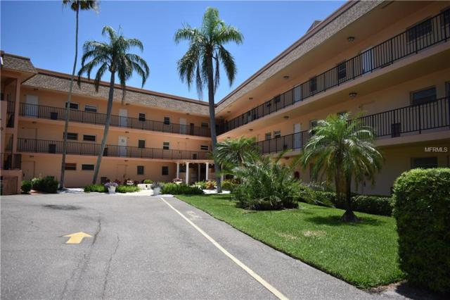 5020 Brittany Drive S #217, St Petersburg, FL 33715 (MLS #U8039208) :: Lovitch Realty Group, LLC