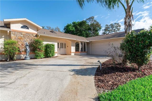 4683 Lake In The Woods Drive, Spring Hill, FL 34607 (MLS #U8039214) :: Dalton Wade Real Estate Group