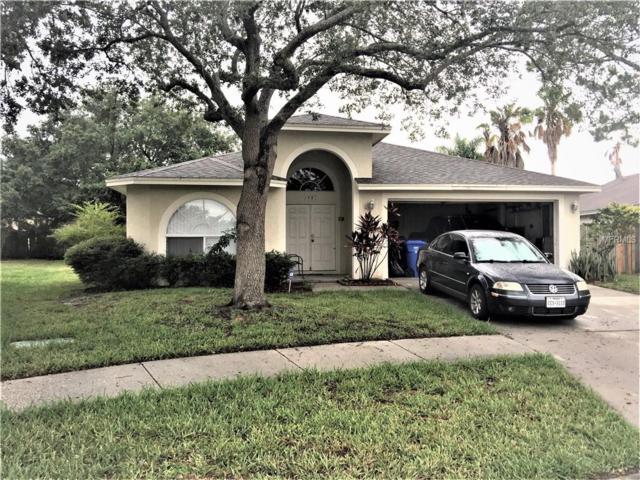 2007 Goldendale Court, Brandon, FL 33511 (MLS #U8039262) :: Team Bohannon Keller Williams, Tampa Properties