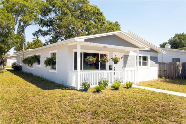5763 16TH Avenue N, St Petersburg, FL 33710 (MLS #U8039311) :: Dalton Wade Real Estate Group