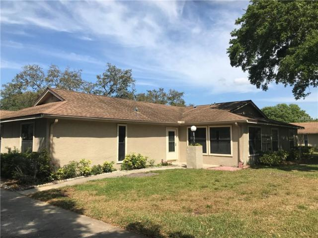 133 Hidden Brook Drive 113D, Palm Harbor, FL 34683 (MLS #U8039329) :: Lovitch Realty Group, LLC