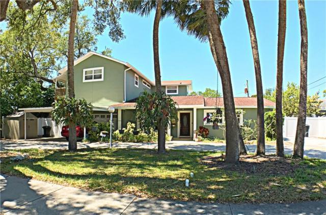 3550 Park Street N, St Petersburg, FL 33710 (MLS #U8039334) :: Team Bohannon Keller Williams, Tampa Properties