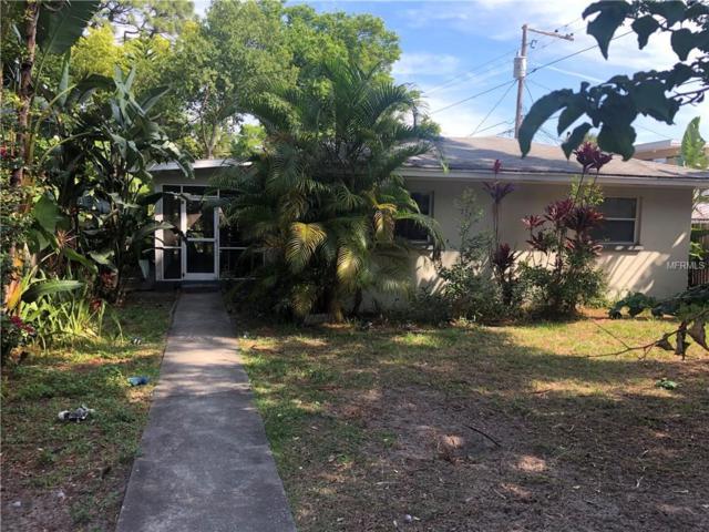 418 Lebeau Street, Clearwater, FL 33755 (MLS #U8039341) :: Lovitch Realty Group, LLC