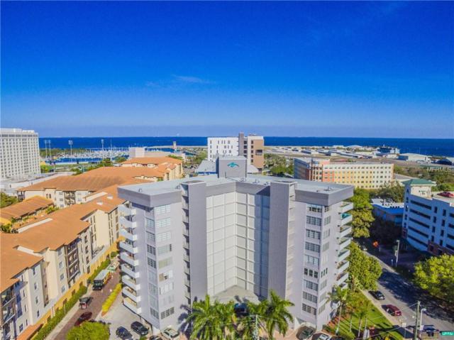 470 3RD Street S #207, St Petersburg, FL 33701 (MLS #U8039344) :: Lock & Key Realty