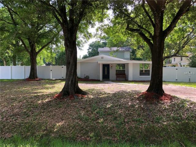 10507 N 50TH Street, Tampa, FL 33617 (MLS #U8039360) :: Lock & Key Realty