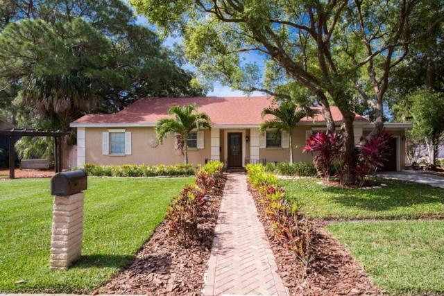 4120 W Vasconia Street, Tampa, FL 33629 (MLS #U8039372) :: Dalton Wade Real Estate Group