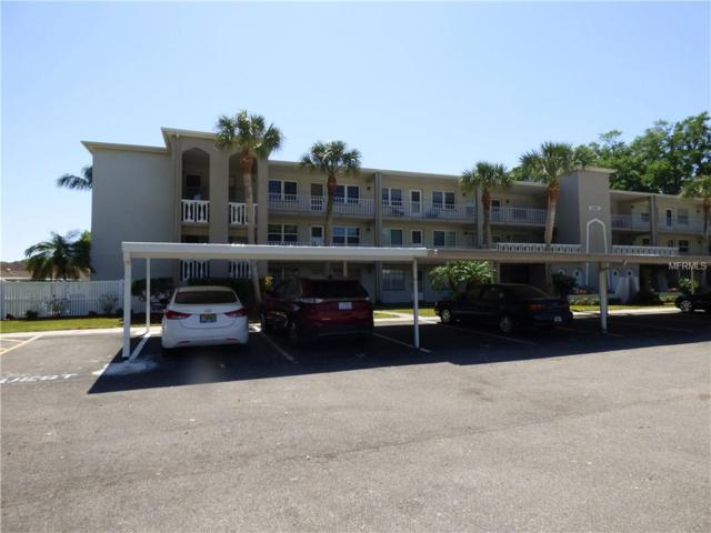 841 Patricia Avenue #302, Dunedin, FL 34698 (MLS #U8039394) :: Team 54