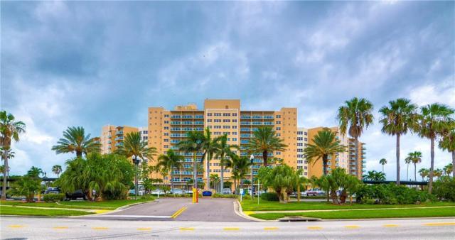 880 Mandalay Avenue C508, Clearwater, FL 33767 (MLS #U8039402) :: Burwell Real Estate