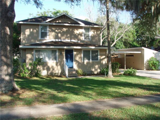 1765 Kings Highway, Clearwater, FL 33755 (MLS #U8039414) :: Griffin Group