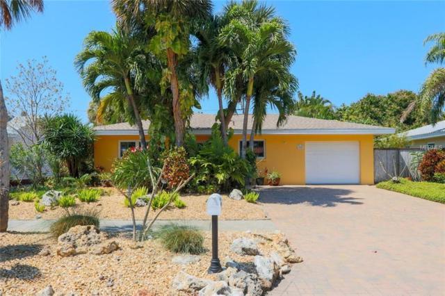 950 Bruce Avenue, Clearwater, FL 33767 (MLS #U8039415) :: Team Bohannon Keller Williams, Tampa Properties