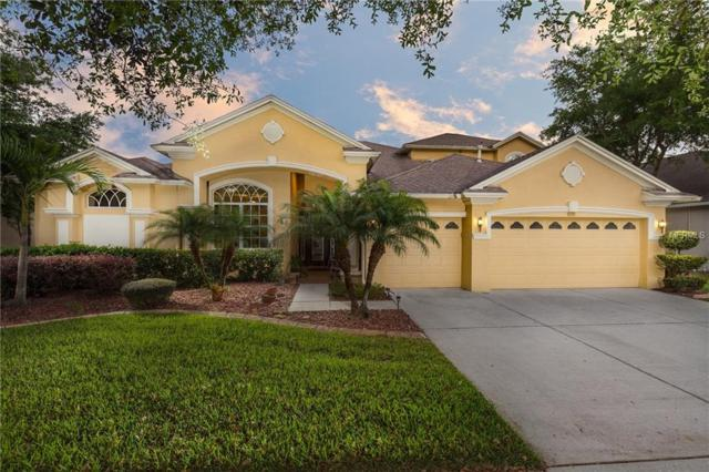 3010 Marble Crest Drive, Land O Lakes, FL 34638 (MLS #U8039447) :: Gate Arty & the Group - Keller Williams Realty