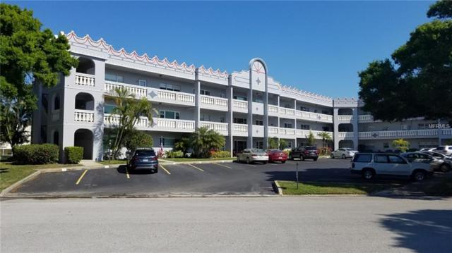 2294 Swedish Drive #22, Clearwater, FL 33763 (MLS #U8039488) :: Burwell Real Estate