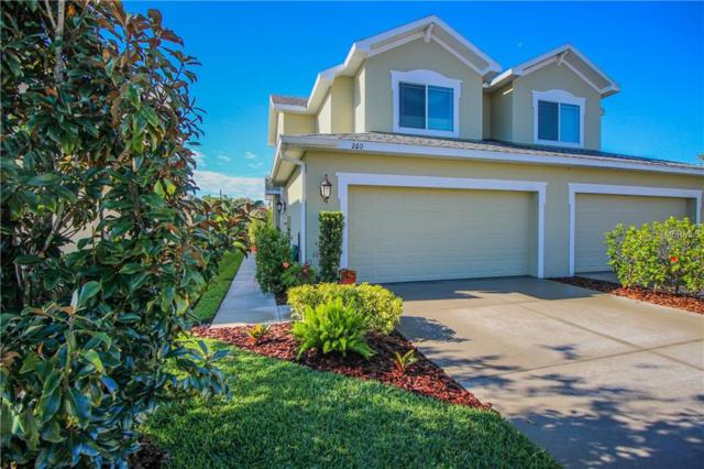 260 N Harbor Drive, Palm Harbor, FL 34683 (MLS #U8039503) :: Griffin Group