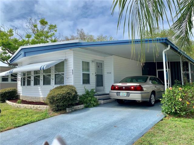 1100 S Belcher Road #657, Largo, FL 33771 (MLS #U8039528) :: Burwell Real Estate
