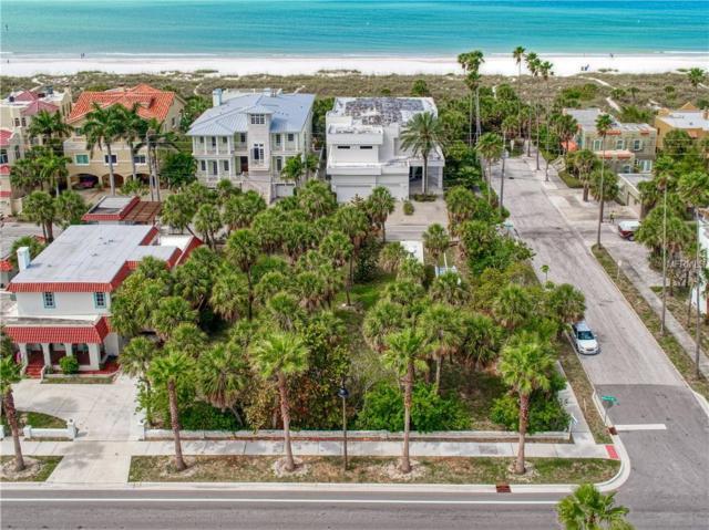 Pass A Grille Way, St Pete Beach, FL 33706 (MLS #U8039529) :: Lockhart & Walseth Team, Realtors