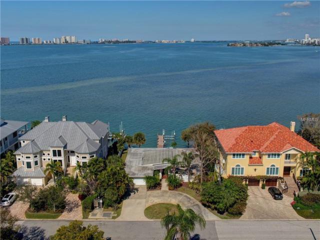 20 N Pine Circle, Belleair, FL 33756 (MLS #U8039531) :: Burwell Real Estate