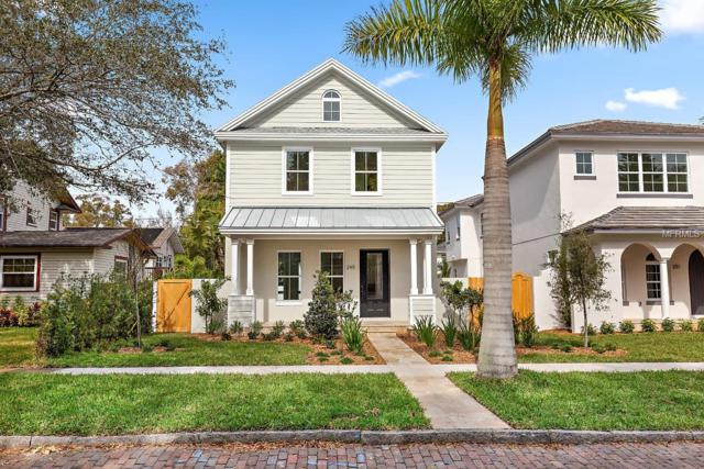 245 18TH Avenue NE, St Petersburg, FL 33704 (MLS #U8039535) :: Griffin Group