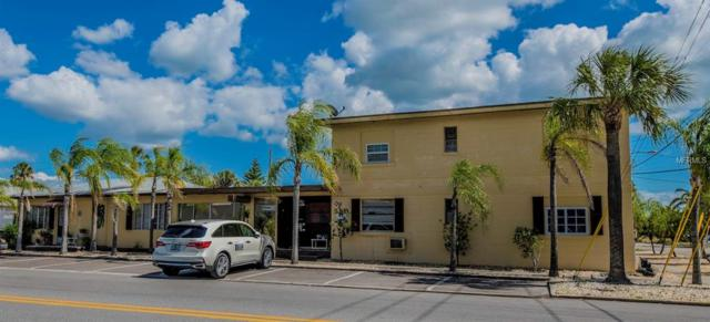 550 Corey Avenue, St Pete Beach, FL 33706 (MLS #U8039543) :: Mark and Joni Coulter | Better Homes and Gardens