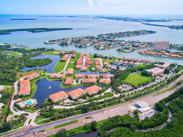 18C Franklin Court S, St Petersburg, FL 33711 (MLS #U8039610) :: Cartwright Realty